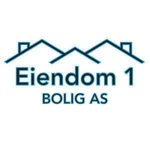 Logo Eiendom 1 Bolig